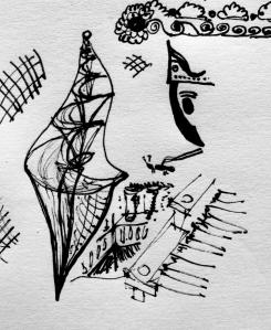 enigma conchiglia