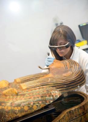 sarcofago-egizio-deir-el-bahari-restauro